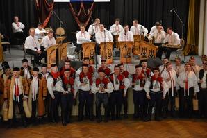 Moravský ples 2014